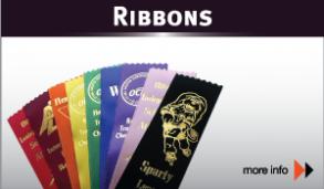 Ribbons